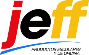 Set de 6 Esferos Colores Gel Escarchado Jeff 1
